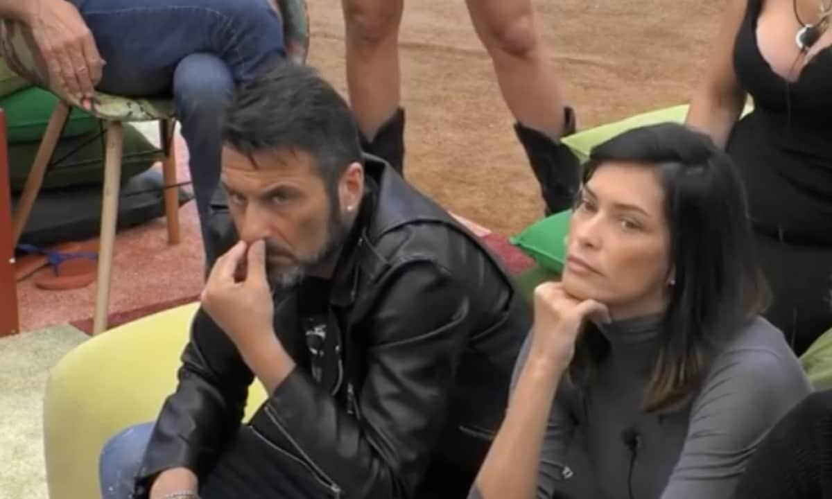 Fernanda Lessa e Sossio Aruta