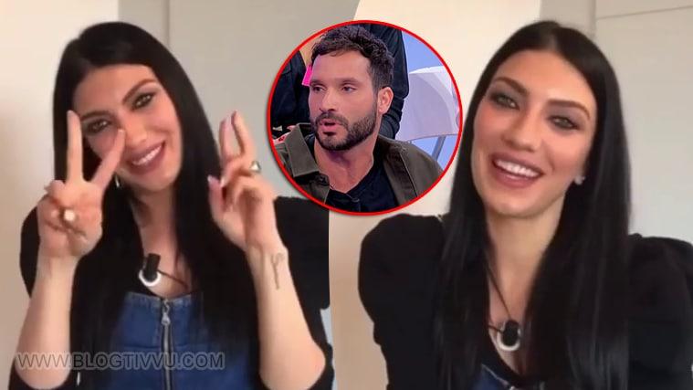 """Uomini e Donne, Giovanna Abate è pronta: """"Sono agitatissima"""""""