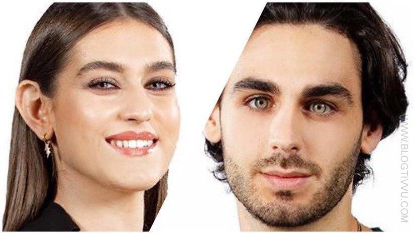 Alberto Urso e Gaia Gozzi stanno insieme?