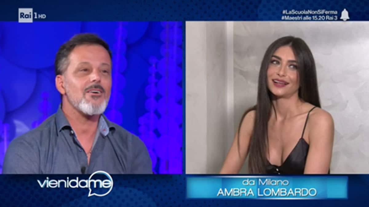 Ambra Lombardo e Kikò Nalli non si sono lasciati