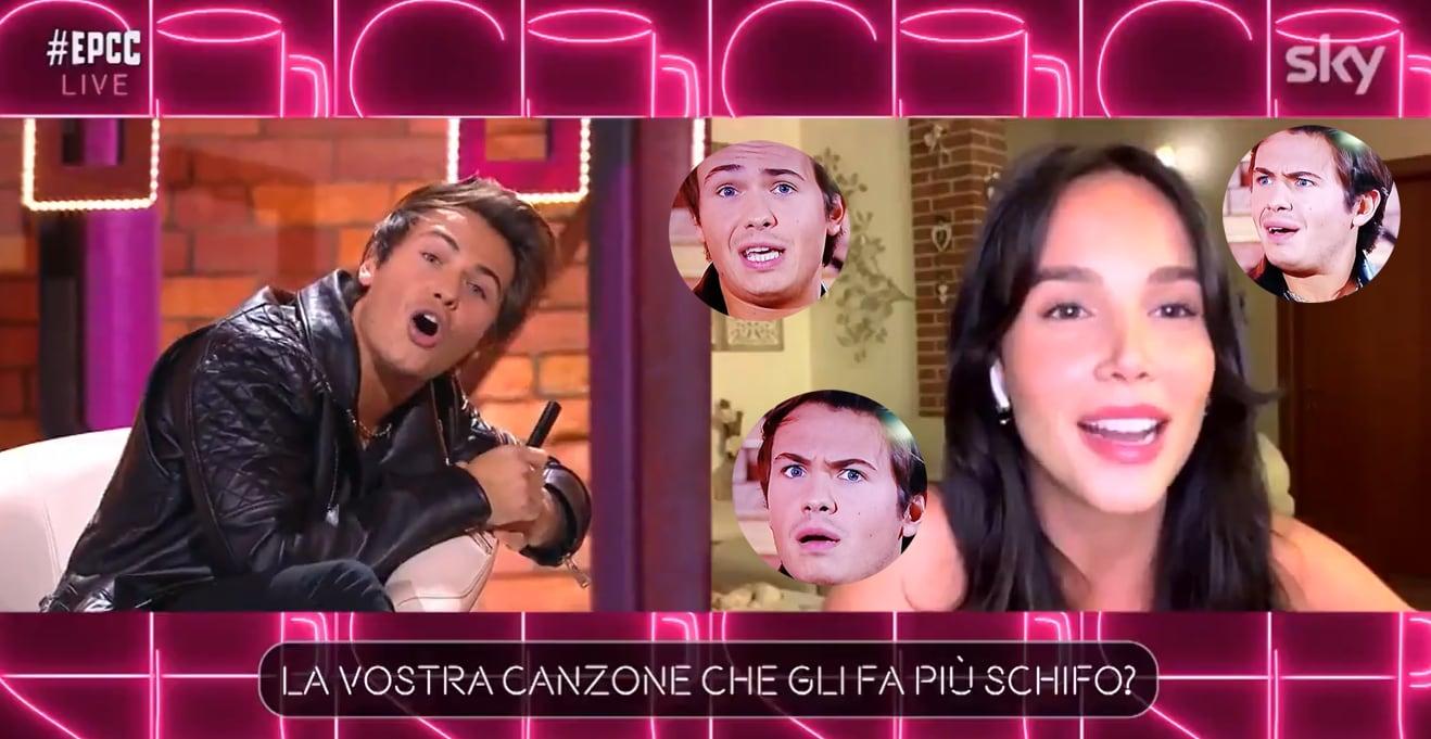 Paola Di Benedetto: quanto conosci Federico Rossi?