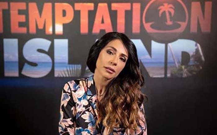 Raffaella Mennoia, Temptation Island