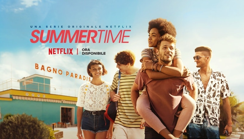 Summertime, colonna sonora: artisti e titoli canzoni della ...