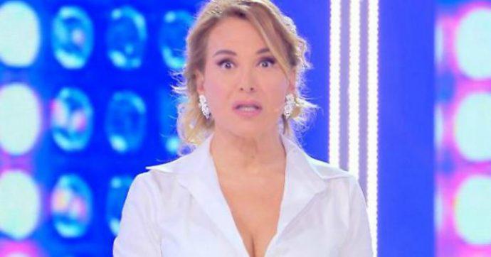 "Barbara d'Urso ""fuori"" da Mediaset?"