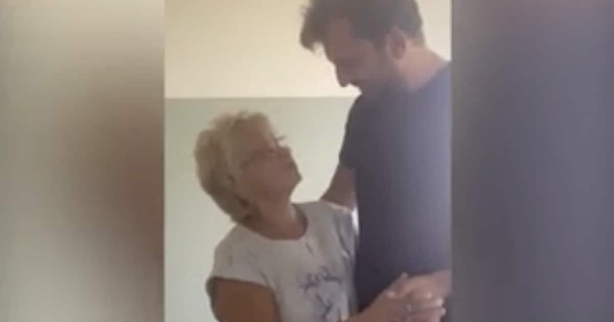Cesare Cremonini risponde alle accuse di razzismo con la sua domestica