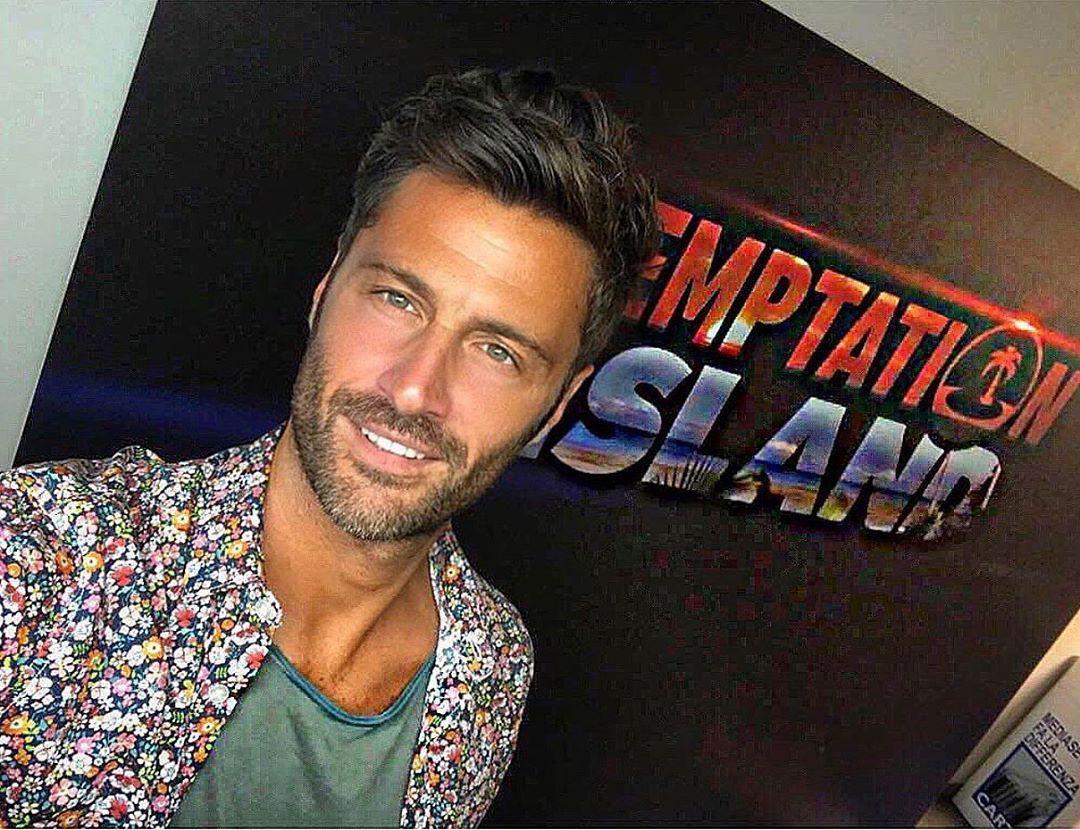 Filippo Bisciglia, Temptation Island 2020
