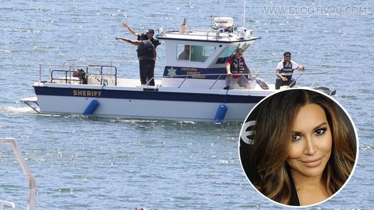 Naya Rivera, ritrovato il corpo