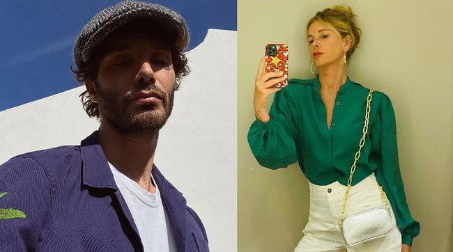 Alessia Marcuzzi smentisce il gossip con Stefano De Martino