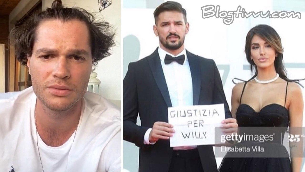 """""""Si devono vergognare!"""", Marco Cartasegna contro Rosa e Pietro"""