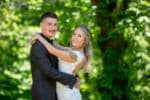 Luca e Giorgia, Matrimonio a prima vista