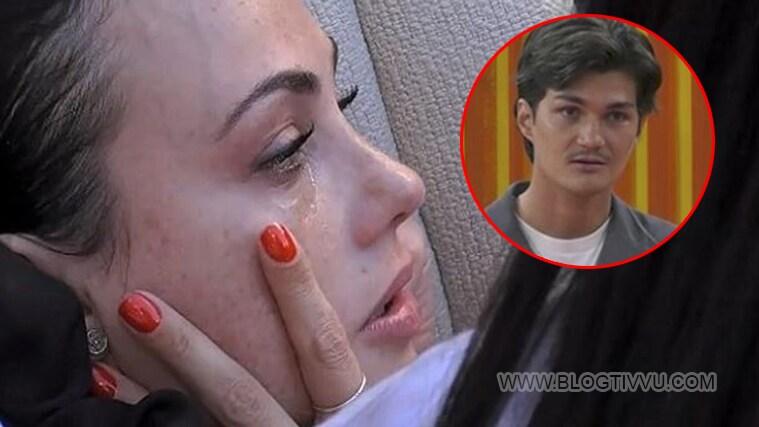 """Rosalinda piange: """"Perché il mio fidanzato non mi dà segni?"""""""