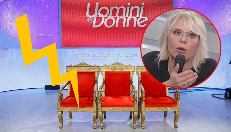 """Angela Favolosa Cubista dopo Uomini e Donne: """"Maria De Filippi mi ha sfruttato!"""""""