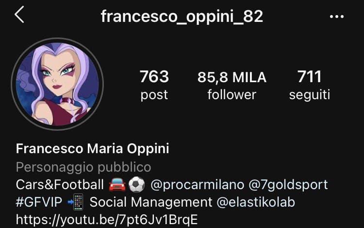 Grande Fratello Vip, anche Francesco Oppini lascia il reality