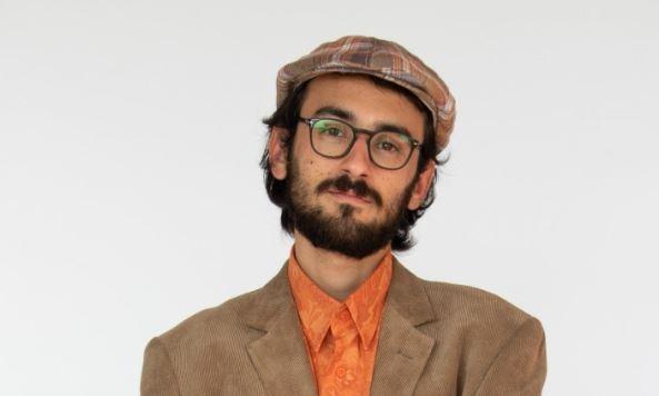 Andrea De Santis, La pupa e il Secchione 2021