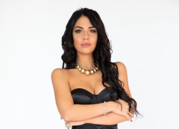 Laura Antonelli, La Pupa e il Secchione 2021