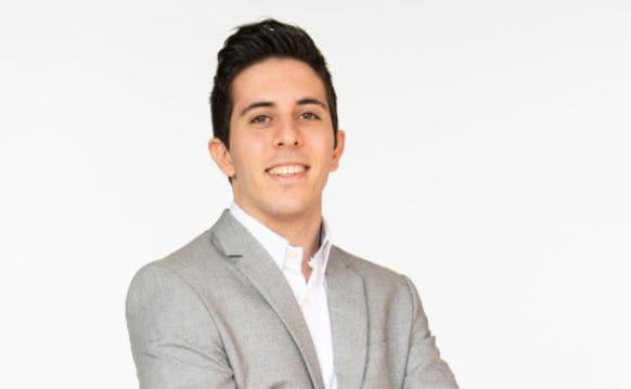 Luca Marini, La pupa e il secchione 2021