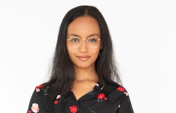 Sara Hafdaoui, La pupa e il secchione 2021