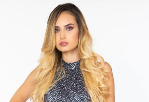Stephanie Bellarte, La Pupa e il Secchione 2021