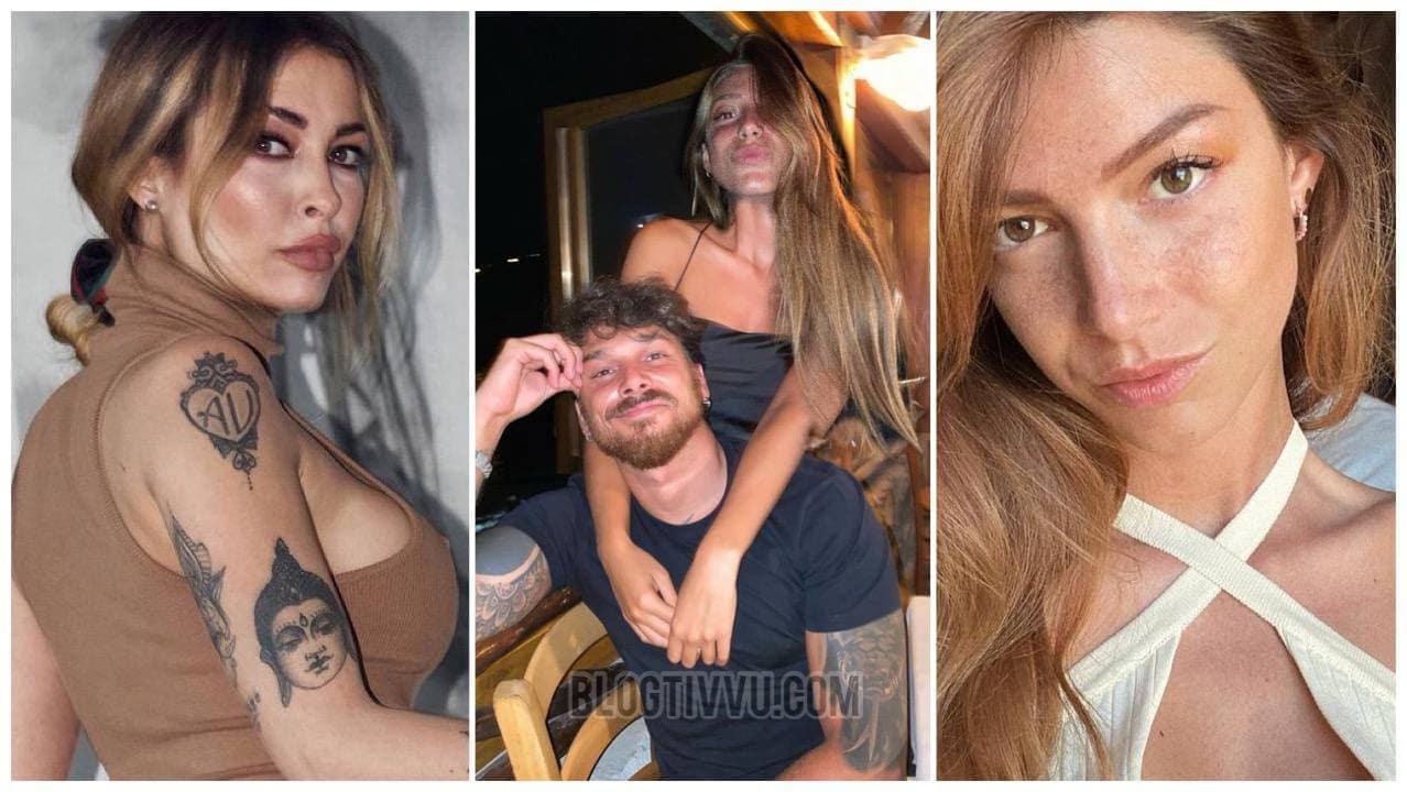 L'ex di Andrea Cerioli parla di Arianna Cirrincione