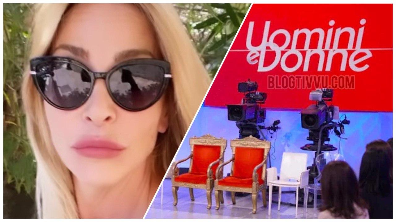Stefania Orlando risponde all'ex di Uomini e Donne