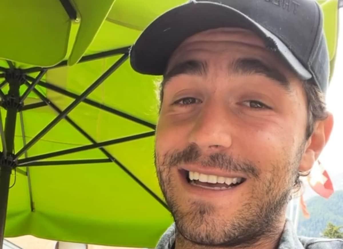 Tommaso Zorzi parla di Drag Race Italia