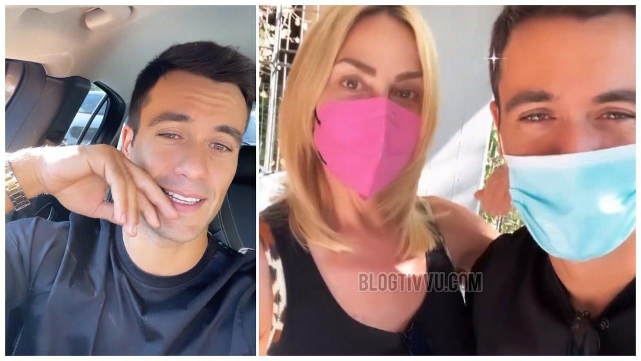 Tale e Quale Show, Pierpaolo Pretelli e Stefania Orlando