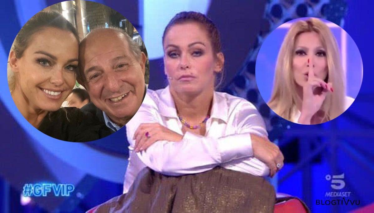 Sonia Bruganelli, Magalli e il selfie: Adriana Volpe interviene