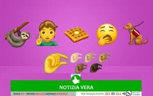 emoji WhatsApp 2019