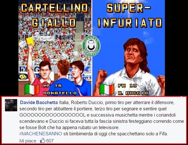 supersidekicks storia commenti memorabili