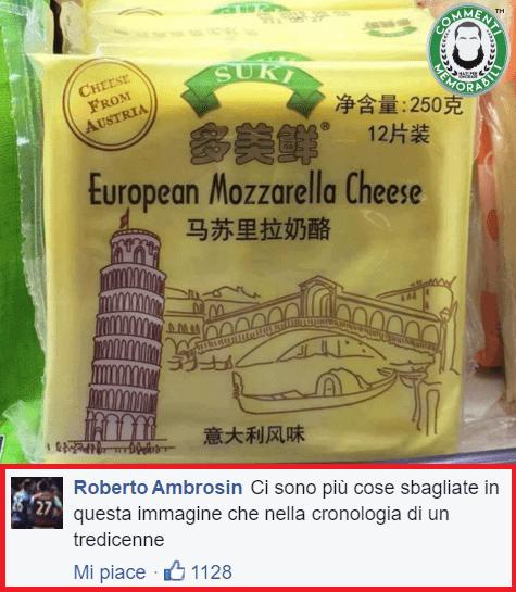 cotto ignorato crimini di guerra cucina italiana
