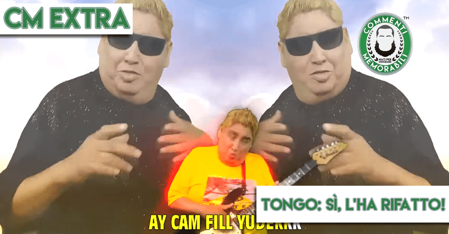 Tongo
