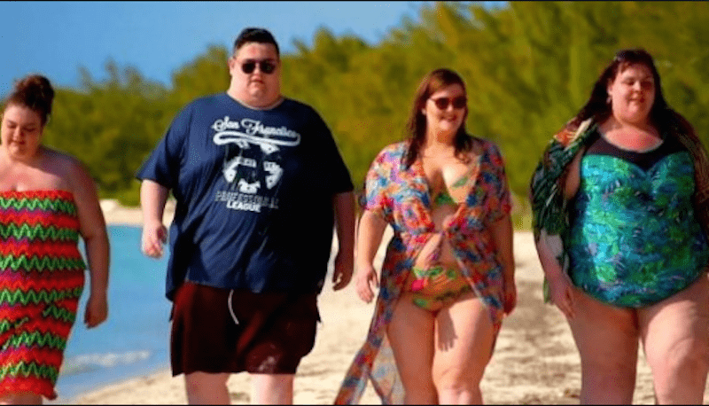obesi, resort, vacanze, villaggio