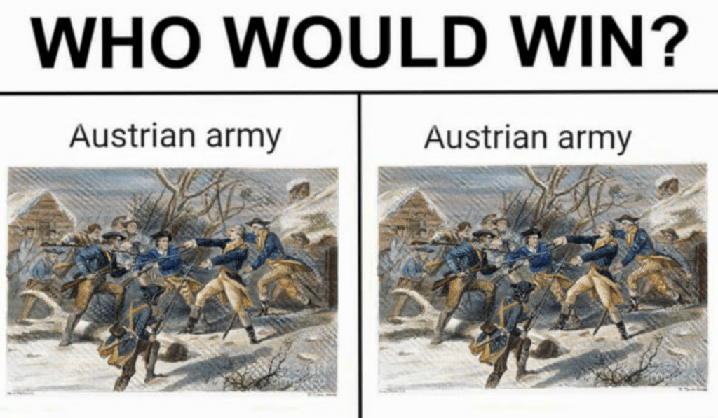 la guerra di Karansebes