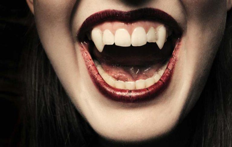 i vampiri esistono davvero