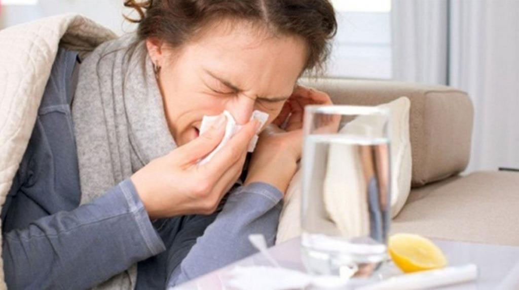 si dà malata per non andare a lavoro