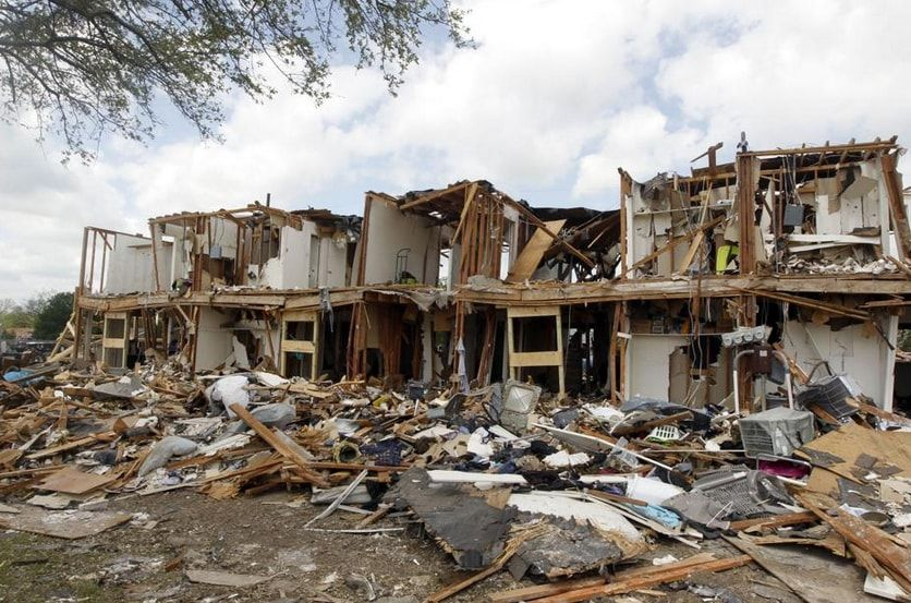amante, moglie, appartamento, distruzione