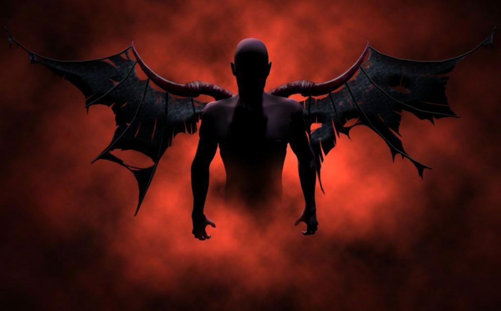 vendere l'anima al diavolo