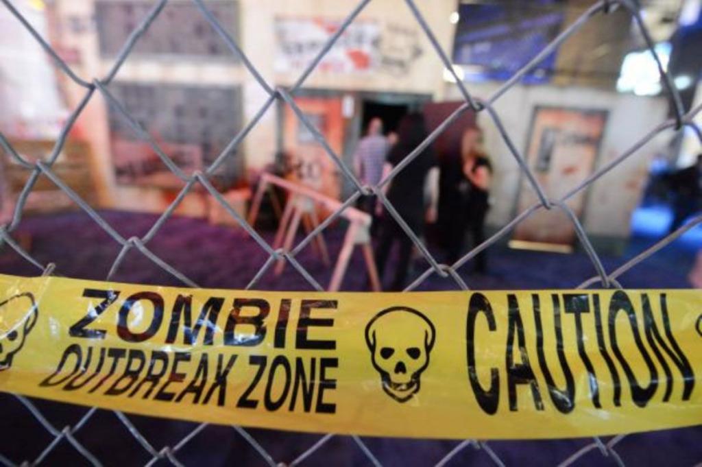 Florida allerta zombi in atto