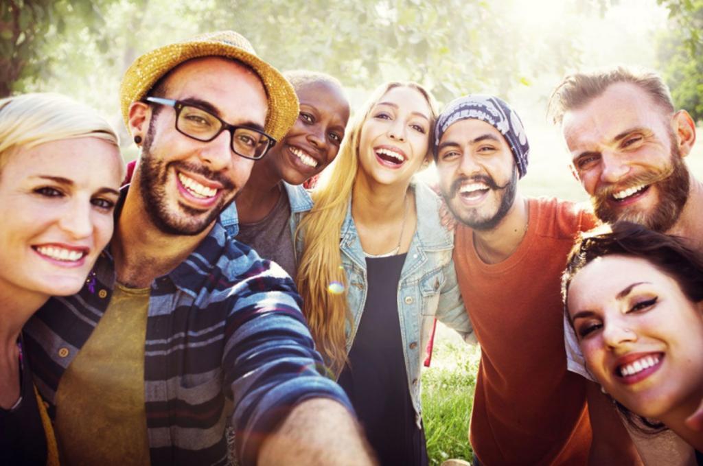 millennials terrapiattisti