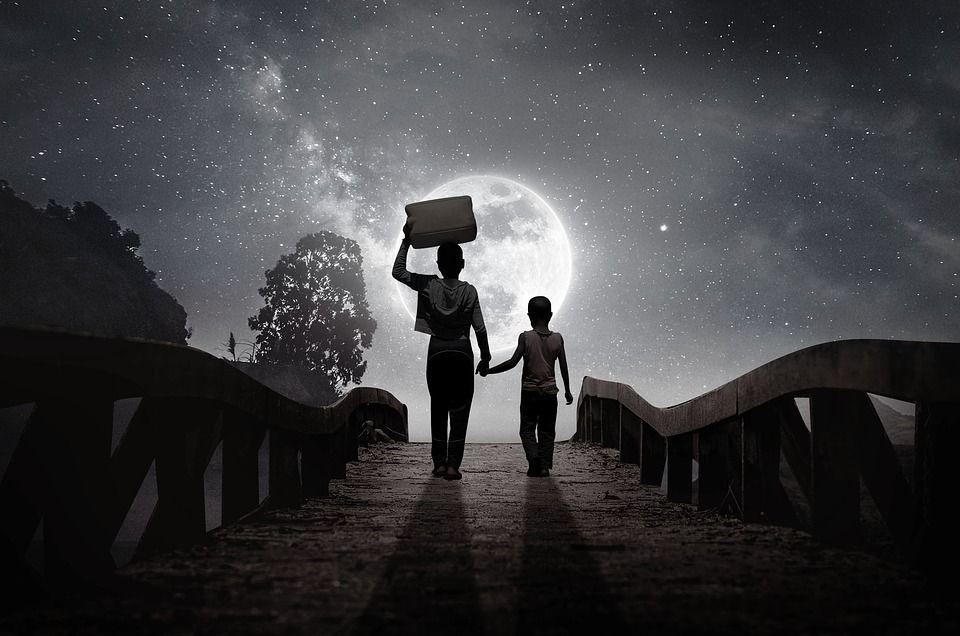 Bambini che ricordano le vite precedenti