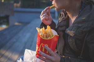 Cibi del McDonald's
