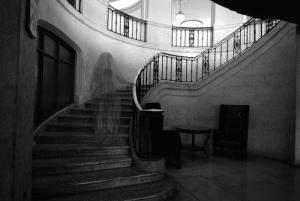 Miami, fantasmi, villa, vendita