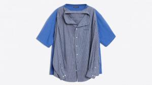 t-shirt, camicia, Balenciaga, prezzo