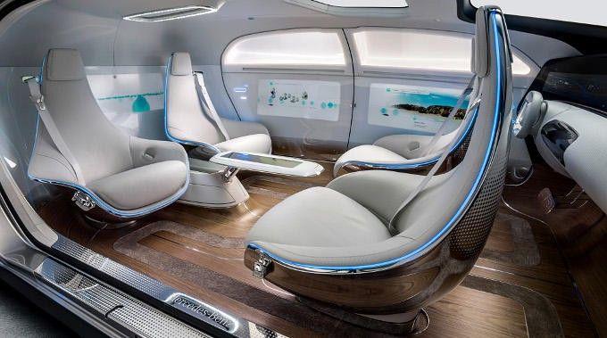 auto a guida autonoma commenti memorabili