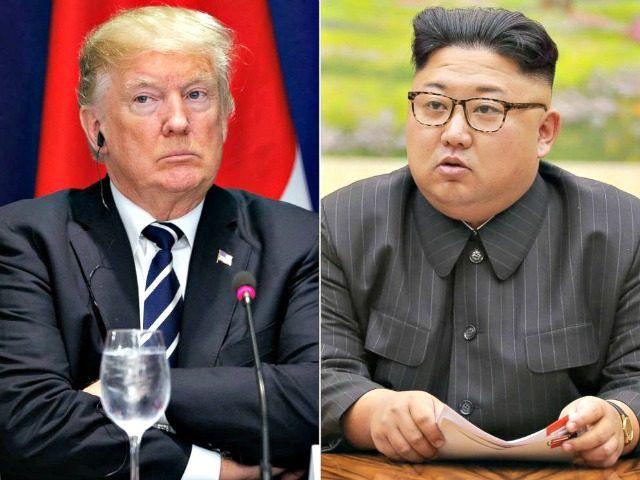 stati uniti donald trump nord corea Kim Jong Un