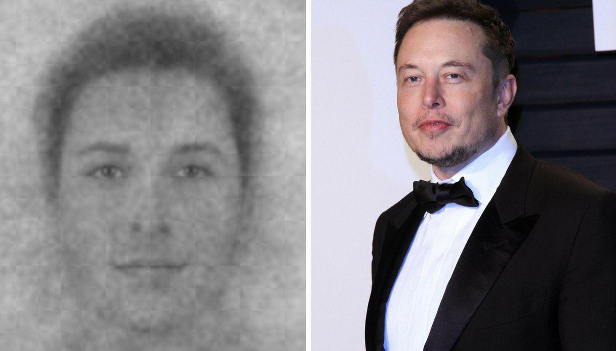 il volto di DIO è quello di Elon Misk