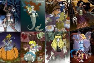 Le favole prima della Disney