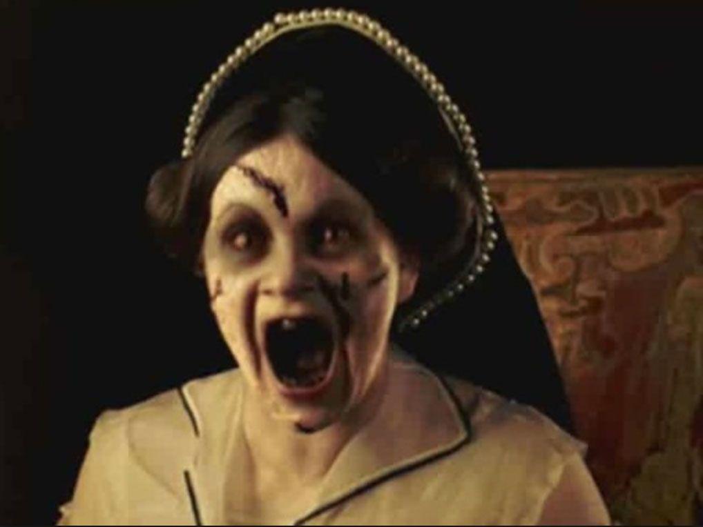 5 giochi paranormali