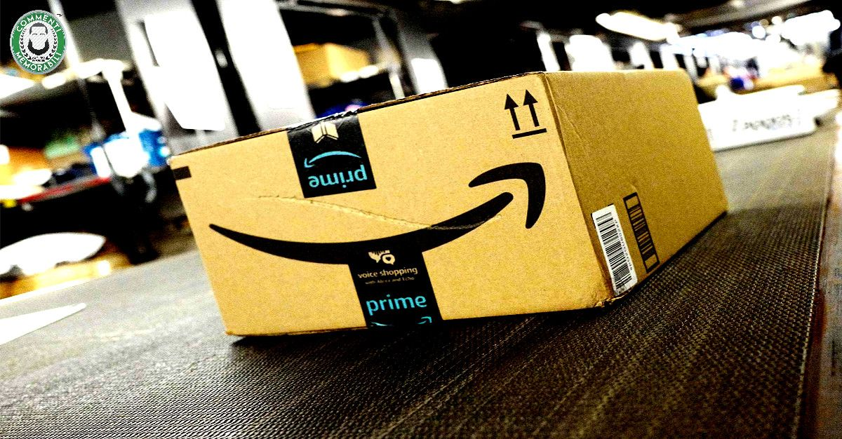 Amazon Prime L 39 Elenco Degli Acquisti Scontati Pi Assurdi