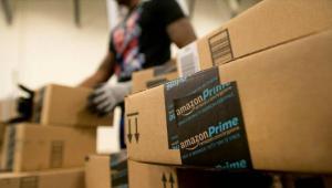 I pacchi di Amazon Prime